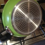 Ozeri Green Frying Pan