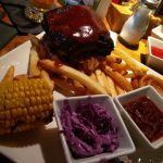 Chiquito Fort Kinnaird, Edinburgh Review