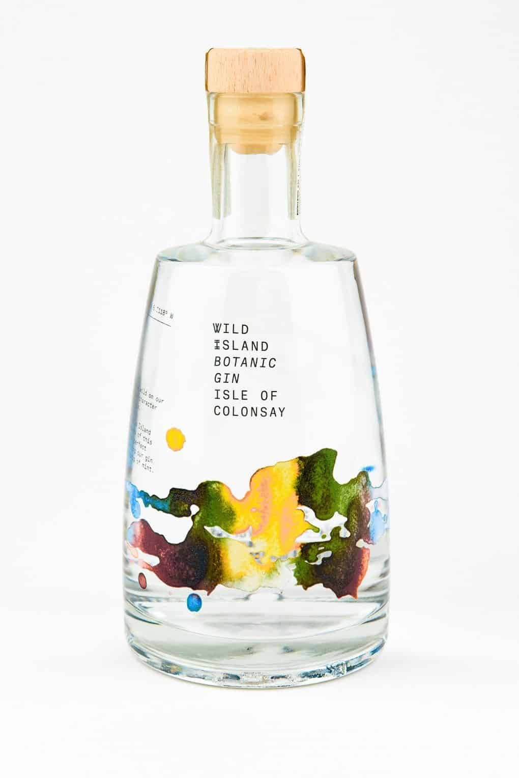 Food Recipes Made With Gin